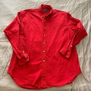 Polo by Ralph Lauren Blaire Button Down Shirt